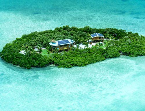 Der Traum von der eigenen Insel: Melody Key in Florida steht zum Verkauf