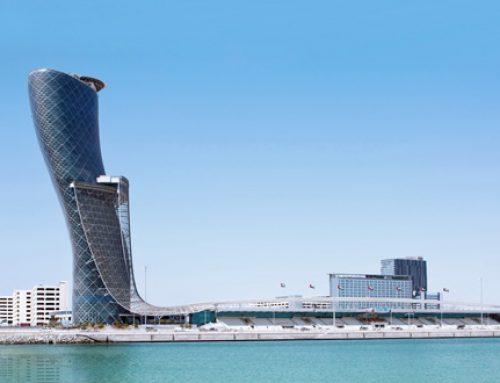 Abu Dhabis Kreuzfahrt-Tourismus nimmt weiter Fahrt auf!