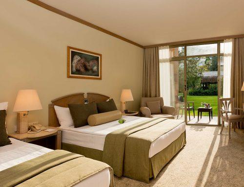Türkei kann auch Thalasso im Gloria Verde Resort