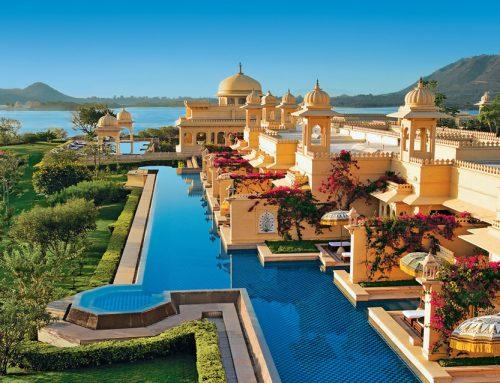 """""""Unforgettable Experience"""" am Indischen Ozean"""