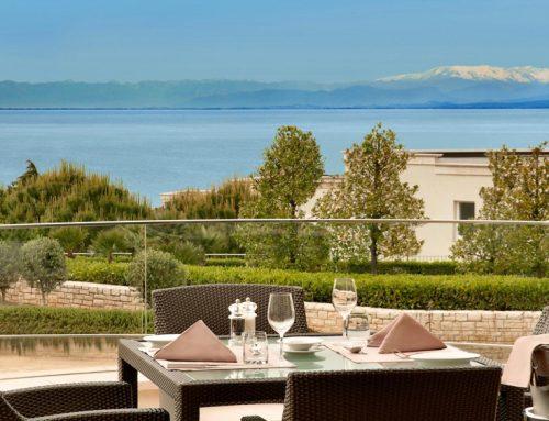 "Neuer Hoteldirektor des Fünf-Sterne-Hotels ""Kempinski Adriatic"""