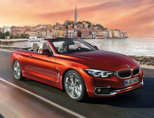 Mit Gratis-Leih-BMW auf Istriens Olivenöl- und Weinstraßen