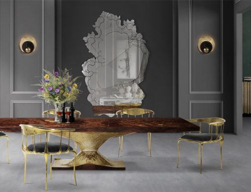 BOCA DO LOBO PRESENTS THE ART OF MAXIMALISM AT ISALONI
