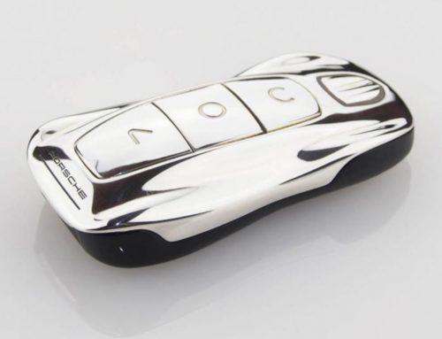 Noblekey® designt und produziert Ihren individuellen Luxus-Schlüssel
