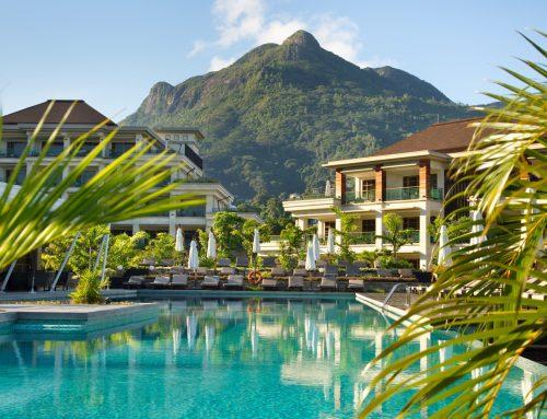 Das Inselparadies Seychellen