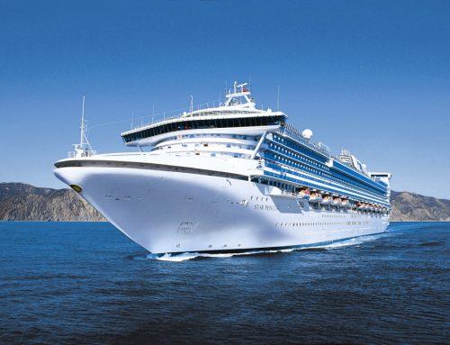 """""""Zuhause"""" auch auf internationalen Kreuzfahrtschiffen – Princess Cruises mit neuem Online-Service für deutschsprachige Gäste"""