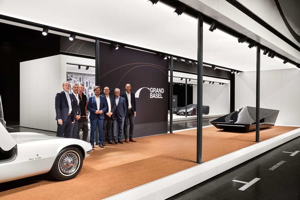 MCH Group lanciert Grand Basel als ersten globalen Salon für ...