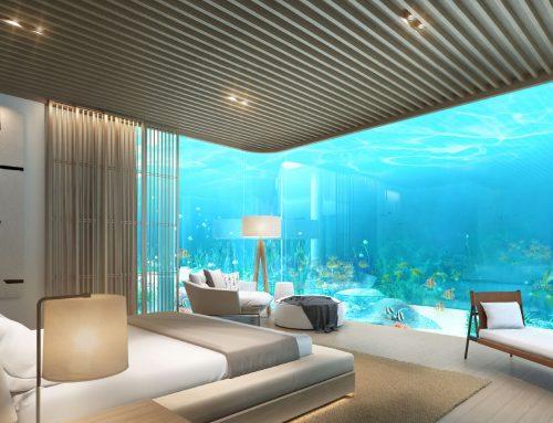 Waldorf Astoria erstmals auf den Malediven