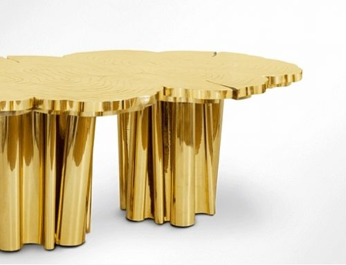 Fortuna Dining Table: The Energy Behind Design & Craftsmanship