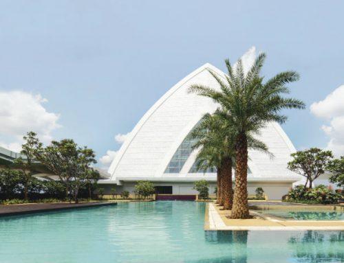 Debüt für Mövenpick Hotels & Resorts in Malaysia:  Erstes Konferenzhotel in Kuala Lumpur eröffnet